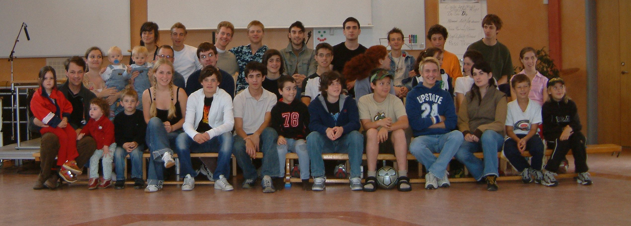 Mullsjo_2004-kids